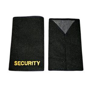 Security Sliders