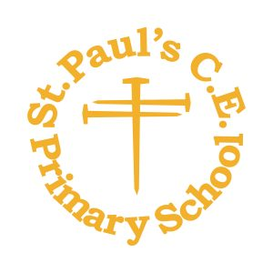 St Paul's C.E.Primary